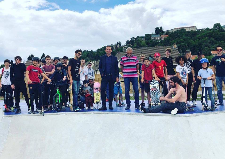 You are currently viewing AG du club de Laon skate – Août 2020