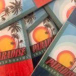 Paradise skateboards, les boards pour ton Noël