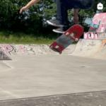 Laonskate Sortie au skatepark de St Quentin (02)