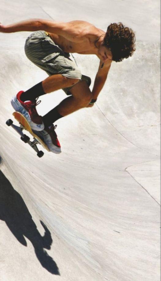 Discussion skateparkdeCucq juin2021