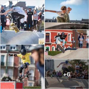 Read more about the article Résultats du 8ème Open de skateboard de Mers les Bains (80)