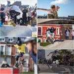 Résultats du 8ème Open de skateboard de Mers les Bains (80)