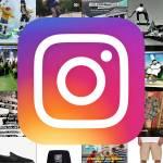 Instagram Clips de skateboard Septembre 2021