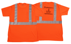 SK8RATS Pumper And Sons Orange