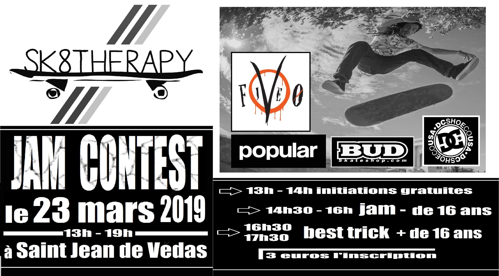 sk8therapy jam 02