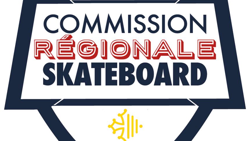 commission skateboard occitanie