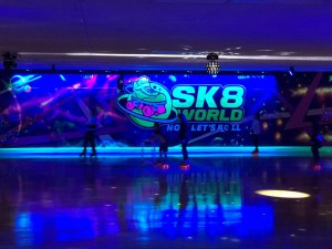 rink photo of Sk8world