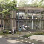 Ny skole og børnehus i Vrå – der er udpeget et  arkitektfirma