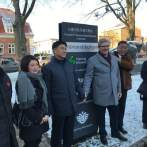 Kinesisk storby rykker ind i Hjørring