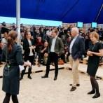 Christiansborg indtager Naturmødet 2018