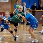 Tornby Cup har vokseværk
