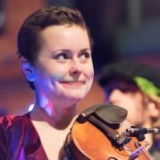 Channing Jade Waage Musician Artist Photographer Skagit Art Music The SAM Project