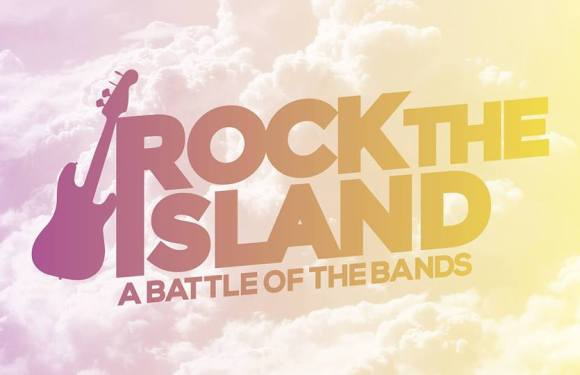 EVENTS: Rock the Island- Anacortes Battle of the Teen Bands
