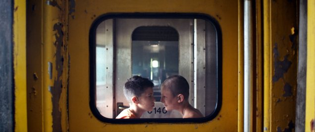 Manhattan Short Film Festival - Fauve Director Jeremy Comte - Skagit Art Music