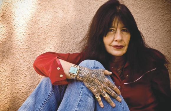 SPOKEN WORD | Joy Harjo