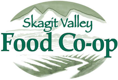 Skagit Food Co-op logo