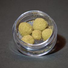 Skagit Organics Honey Rocks +21 Recreational Cannabis