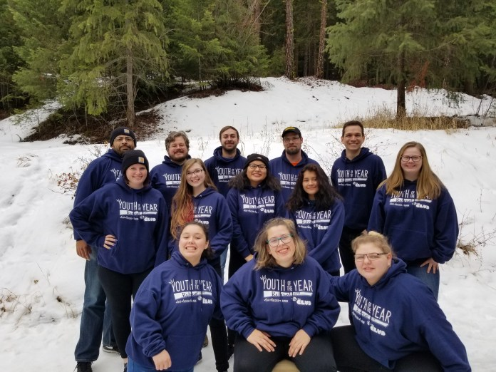 Boys and Girls Clubs of Skagit County Youth of the Year Retreat
