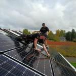 Barron-Heating-solar-installation