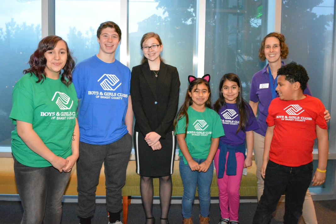 Boys and Girls Clubs of Skagit County