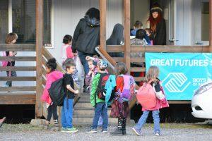 Boys & Girls Clubs of Skagit County Entry