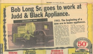 The Continuing History Of Judd Amp Black Appliance Skagittalk