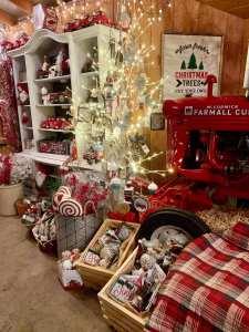 Christmas Tree Farms Skagit County Pacific Winds Farm 3