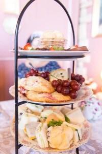 Mothers Day brunch mount vernon tea room