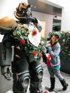 a dash of adorable events mount vernon rose event