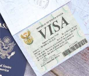 Ramaphosa: New visa reforms 'to boost tourism'