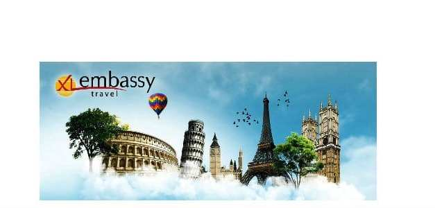 Embassy Travel (Pty) Ltd