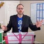 Új, nyílt forrású projekt a zenészekért – Rend-o-matic