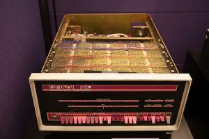 PDP-11 minicomputer