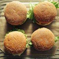 Naminiai burgeriai su jautiena
