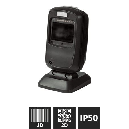 Newland FR4080 (Koi II) 2D