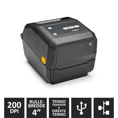 Zebra ZD420T USB/ETH