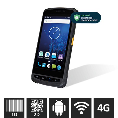 Newland MT9084 Orca Pro M/ Android 10 AER