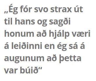Tryggingastofnun ber ábyrgð á mörgum sjálfsvígum lífeyrisþega