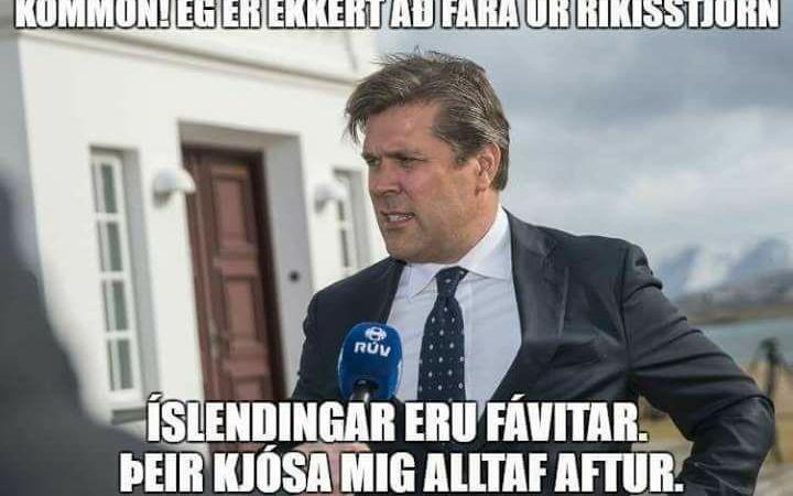 Bjarni Ben hefur ekki svarað tölvupóstum Öyrkjabandalagsins í þrjú ár