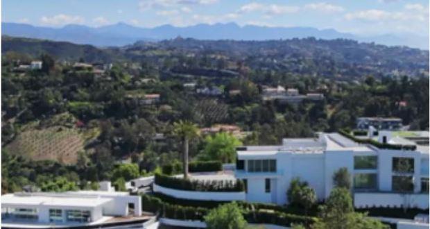 Невиждан лукс: Това е най-скъпото имение за всички времена в САЩ