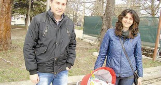 Лекарите казаха на Дончо и Миглена че не могат да имат бебе но Бог реши да стори чудо в Лопушанския манастир!