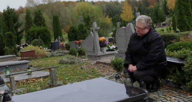 Мъката на една майка загубила детето си