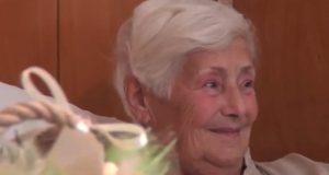 За пръв път! Диамантена сватба в Калофер семейство празнува 60 години любов и труд / ВИДЕО