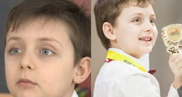 Новият Айнщайн е 6-годишно българче това е гордост за България