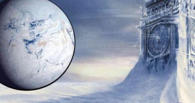 Професор: От 2021 г настъпва новият ледников период носи глад и смърт