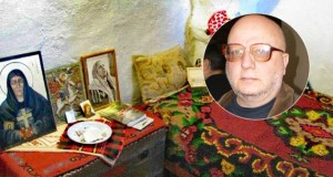 Румен Леонидов проговори за чудото което го разлюля пред Преподобна Стойна