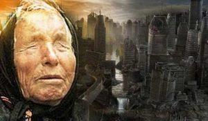 Ванга: От отровен предател ще започне Третата война България на ръба