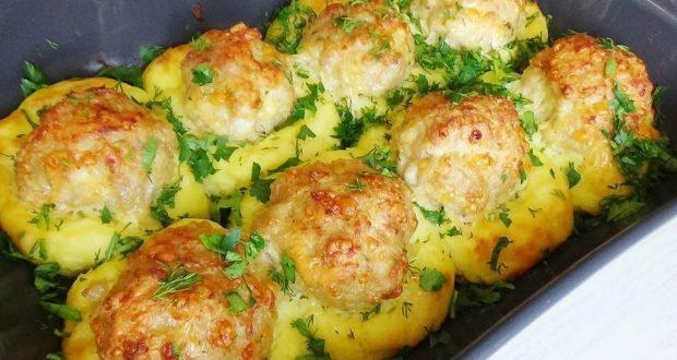 Смесете кайма и картофи: бързо и вкусно мързеливо ястие за заети домакини