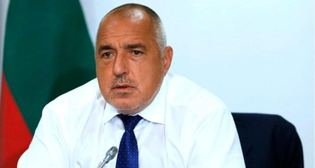Борисов: Мафията иска да ни свали. Хазарт контрабанда – всичко е на улицата срещу нас