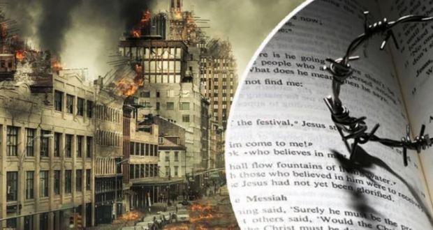 Професор от САЩ: Библейският край на света наближава предшестван от 7 години страдания